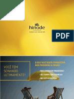 Apn Oficial Hinode