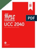 Plc Ucc2040 Product r101