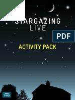 Activity Astronomy Final
