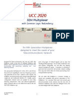 UCC 2020 SDH New Brochure v6