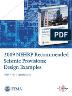 Fema751 (Examples)