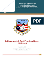 1st ABG Unit Achivement & Best Practices Report 05sept16 Facebook