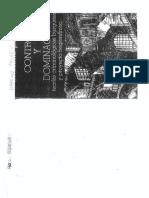 Pavaroni, Massimo  Control y Dominación
