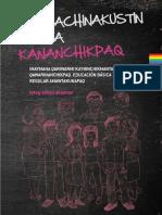Curricula Quechua