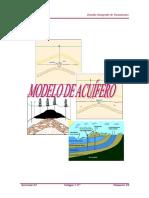 Modelo de Acuifero