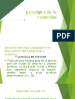 #Capacidad en El Cc Ycn