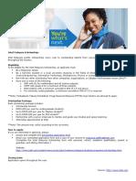 Intel Malaysia Scholarship 2015