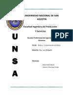 Cableado Estructurado_Proyecto