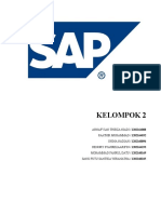Pengembangan SAP ( ERP )