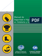 Manual Seguridad e Higiene
