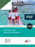 Unesco Report