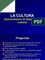 Antropologia Filosofica, clase 1