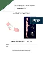Manual Educacion Para La Salud