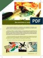Artes Visuales 02 Presentacion Uni 1 y 2