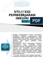 Strategi Pembelajaran Inkuiri Akhmad Sudrajat