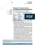CreditSuisse SingaporePropertySectorQCABSDcharges-whoisimpacted- Feb 02 2016