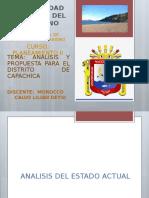 CAPACHICA ANALISIS