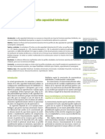 evaluación funciones ejecutiva