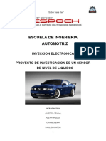 Proyecto de Inyeccion Electronica