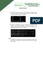Laboratorio  (Ciclicas C++)
