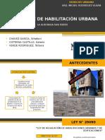 EXPEDIENTE DE HABILITACIÓN URBANA.pptx