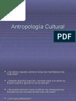 Clase 2 Antropología Cultural