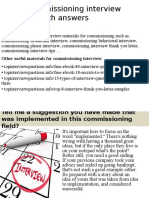 Top10commissioninginterviewquestionswithanswers 141211081121 Conversion Gate01