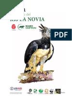 Guía de Las Aves Del Río La Novia