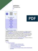 História do judaísmo