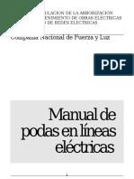 Manual de Podas