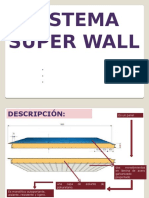 Super Wall Exposiciòn