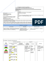 Secuencia Didactica 1Biología Tisular