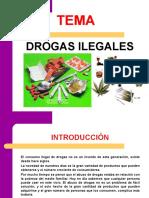 LA DROGADICCION.ppt