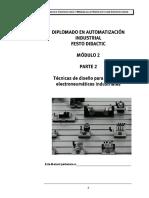 Modulo2 Electroneumatica