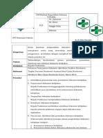 Kriteria 5.5.1.2 SOP Panduan Pengendalian Dokumen Kebijakan EDITED