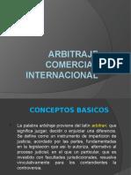 Arbitraje Comercial Internacional (1).pptx