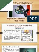 Programa Pistolas