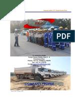 Company Profile PT. Berkat Karunia Phala