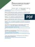Bibliografía Unidad 1 Fitopatologia 2016-4
