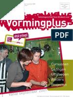 Herfstbrochure 2009