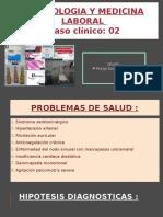 Exposicion Semana 2 Toxicologia