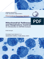 Gnaiger 2014 Mitochondr Physiol Network MitoPathways