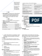 Negotiable Instruments-Summary