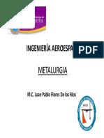 Metalurgia Unidad 4