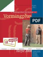 Herfstbrochure 2008