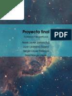 Proyecto Final Electrodinamica