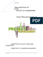 Rohit Engineering Management
