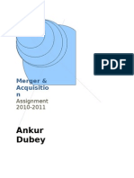 Ankur M a Assigement