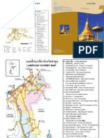Lamphun Tourist Guide