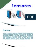 Undad 2 Sensores Industriales